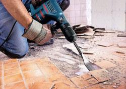 Демонтажные работы в Мариуполе