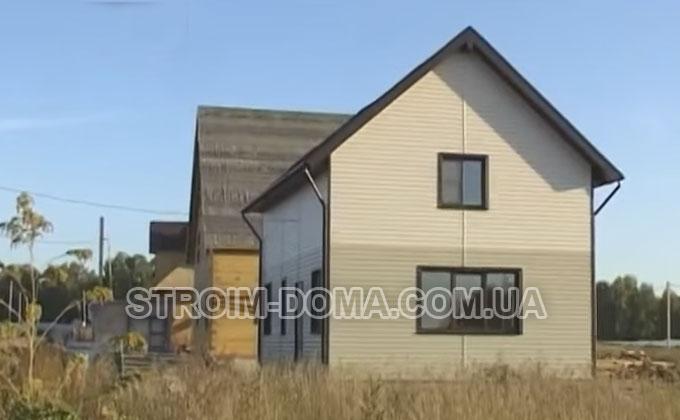 дом из сип панелей цена